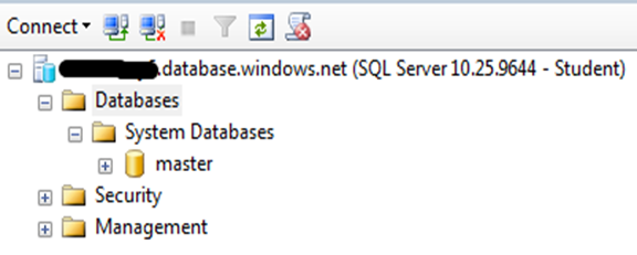 SystemDatabases