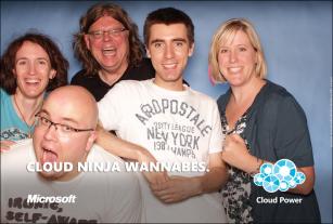 CloudNinjaWannabes