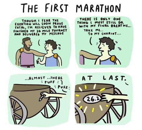 marathoncomic
