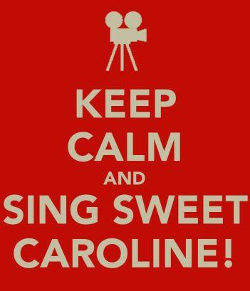 SweetCaroline