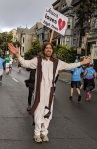 High Five from Jesus