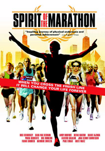 Spirit of the marathon movie poster